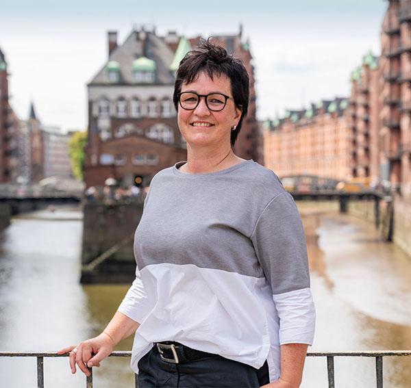 Manuela Fleischmann – Ihr Ansprechpartner für MKG-Abrechnungen
