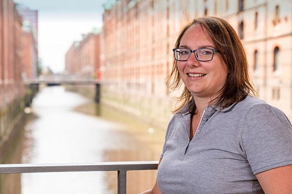 Manuela Fleischmann – Team